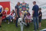 Narodowy Dzień Sportu w Kaliszu. Kluby sportowe promowały się w parku przyjaźni. ZDJĘCIA