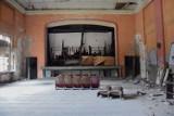Opuszczone kino w Zagłębiu. Tutaj aż ciarki przechodzą. Wejście tylko dla odważnych. Zobaczcie zdjęcia