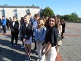 I LO Gniezno. Inauguracja roku szkolnego 2021/2022