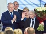Wyniki wyborów parlamentarnych 2019. PiS wygrywa. Wyniki exit poll: PiS - 43,6 proc., Koalicja Obywatelska - 27,4 proc.