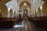W kościołach w Zduńskiej Woli od soboty bez ograniczeń. W niedzielę święto Zesłania Ducha Świętego