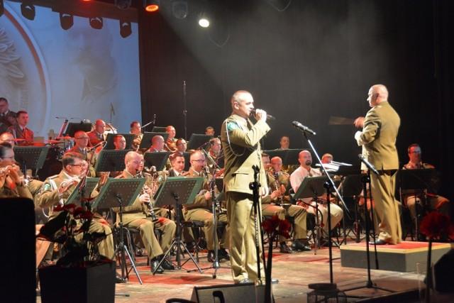 """Koncert charytatywny """"Niepodległa Niezłomnym"""" Orkiestry Reprezentacyjnej Straży Granicznej"""