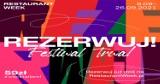 Festiwal Restaurant Week w Poznaniu! Startuje już 8 września #FoodMustGoOn