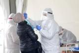 Wschowa. Nowe przypadki koronawirusa. Raport Ministerstwa Zdrowia z dnia 26.01.2021