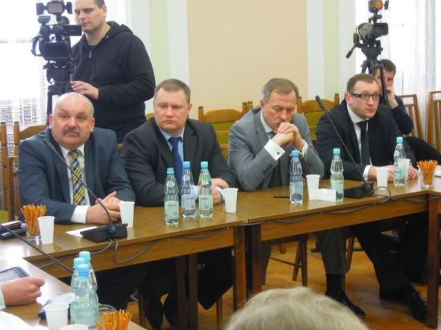 W Zamościu dyskutowali o reaktywacji połączenia kolejowego Warszawa - Lwów
