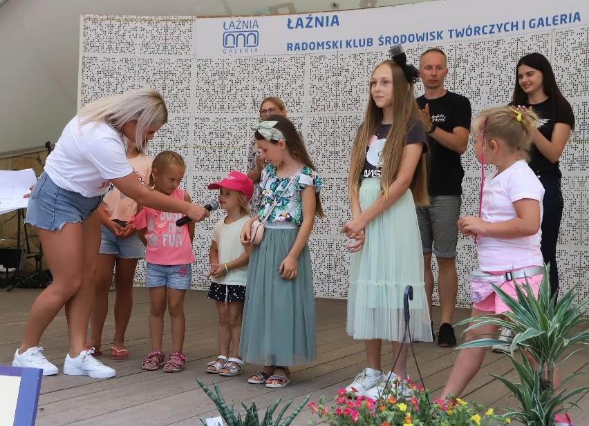 W niedzielę, 1 sierpnia odbył się festyn charytatywny w...