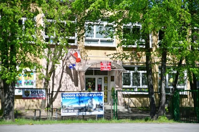 Na razie w Publicznej Szkole Podstawowej numer 25 może nie być klasy zerowej dla sześciolatków od 1 września.