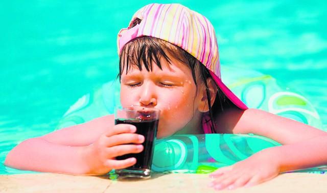 Dzieci, które dziś piją napoje energetyzujące, będą na starość wrakami - mówią specjaliści