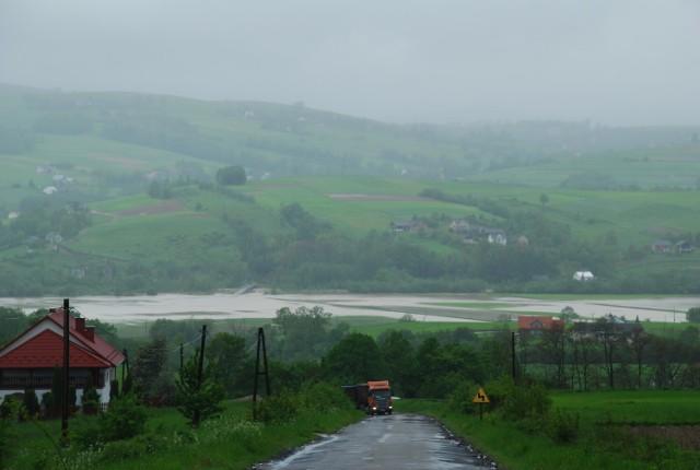 W 2010 roku powiat gorlicki nawiedziła powódź stulecia. Rzeki Biała oraz Ropa niszczyły wszystko, co napotkały na drodze