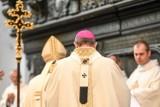Ceremonia nałożenia paliusza metropolicie gdańskiemu abp. Tadeuszowi Wojdzie [ZDJĘCIA]