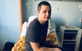 Łukasz, 26-latek z Dąbrowy Górniczej walczy z guzem mózgu. Można pomóc