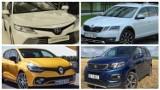 Czym jeżdżą krakowianie? Jakie auta kupili w tym roku? Zobaczcie!