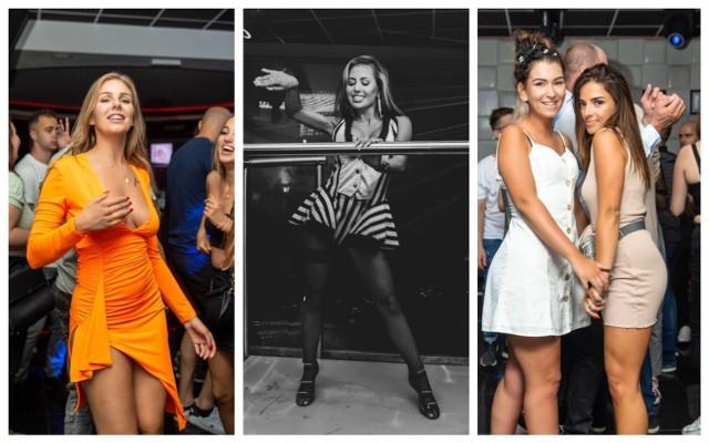 Zobacz ZDJĘCIA z imprezy, która odbyła się 23 lipca w katowickim klubie Pomarańcza > > >