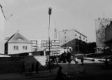 Koniec PRL w Szczecinku na zdjęciach warszawskiego architekta. Przygnębiające widoki [zdjęcia archiwalne]