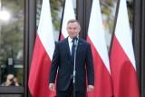 Prezydent Andrzej Duda złożył w sejmie projekt ustawy o ustanowieniu rocznicy Powstania Wielkopolskiego świętem państwowym