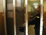Policja w Żorach wytropiła seryjnego włamywacza
