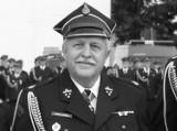 Zmarł Krystian Pietrzak, wieloletni prezes Ochotniczej Straży Pożarnej w Cekowie