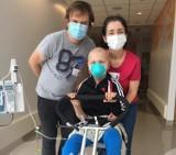 II Bieg JEDI dla Mateusza Oźminy z Przysieka - wesprzyj zbiórkę, by mógł kontynuować leczenie w USA