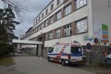 Nowe ognisko koronawirusa w Bytowie. Tym razem w Zakładzie Opiekuńczo-Lekarskim przy szpitalu