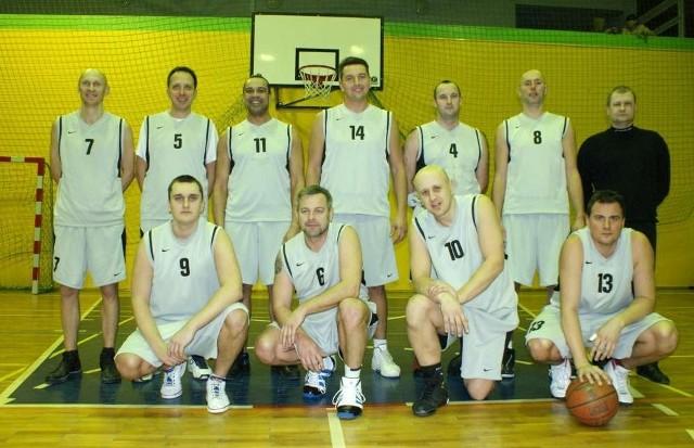 Zespół Kerry Polska jest pierwszy po rundzie zasadniczej