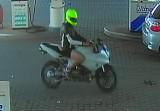 Zatankował paliwo i uciekł. Zobacz jak wyglądał poszukiwany sprawca kradzieży. Policja udostępnia wizerunek
