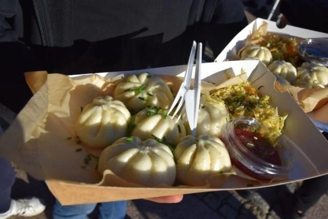 Smaki świata znów w Gorzowie. Do miasta wracają food trucki.
