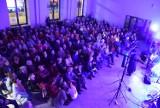 Wielebny Blues Band wystąpił w Kaliszu. Energetyczny koncert w sali dworca PKP ZDJĘCIA