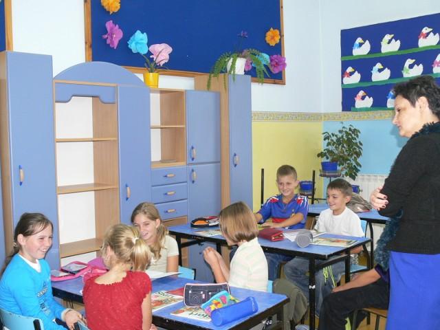 Dziś zadecyduje się, czy w Lubcu i Osinach nadal będą odbywały się lekcje