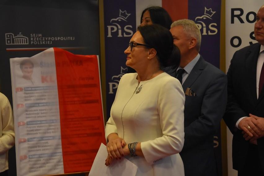 """""""Śląska Piątka"""" Izabeli Kloc przedstawiona w Rybniku"""