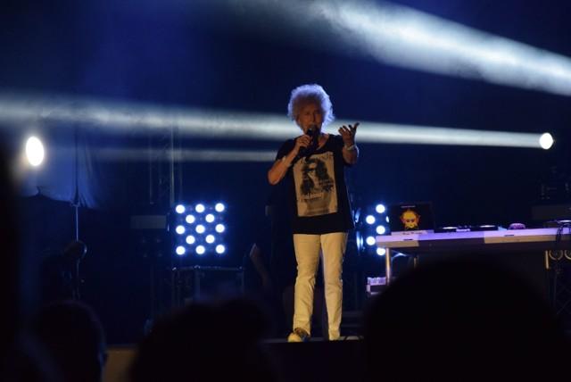 DJ Wika w Nowej Soli