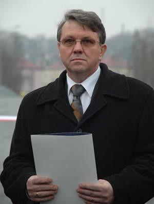Starosta cieszyński nie pali się do lustrowania, tak jak kiedyś. Wojciech Trzcionka