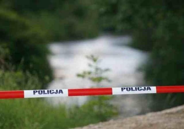 Tragedia na jeziorze Sośno. Zginął 60-letni wędkarz