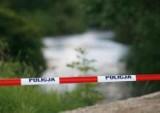 Tragedia na jeziorze Sosno. Utonął 60-letni wędkarz