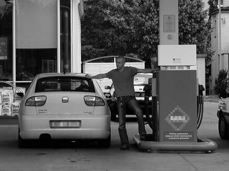 Klienci mają pełne prawo wiedzieć, jakie paliwo tankują.  /  JAKUB MORKOWSKI