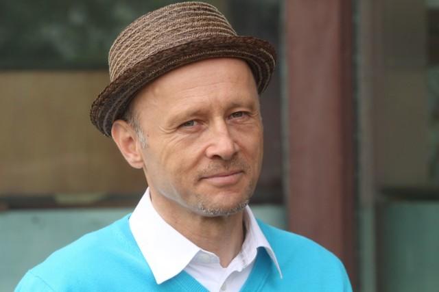 Wielki Ukłon odbierze podczas finałowej gali aktor Krzysztof Pieczyński.
