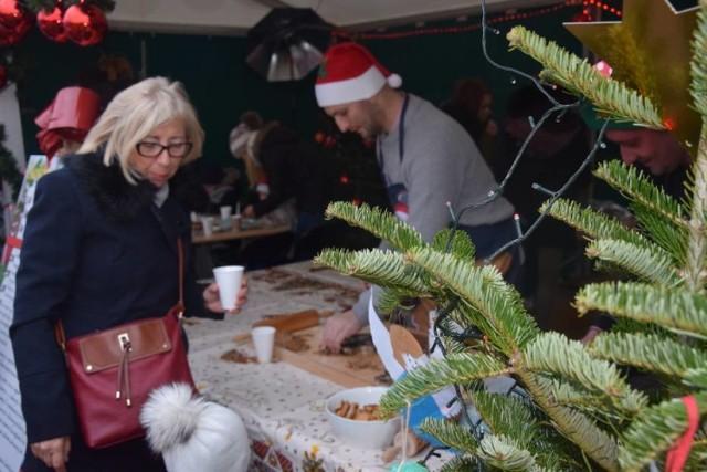 CZEMPIŃ. Jarmarku bożonarodzeniowego w tym roku nie będzie, ale mamy dla Was przepis na pierniczki burmistrza Konrada Malickiego