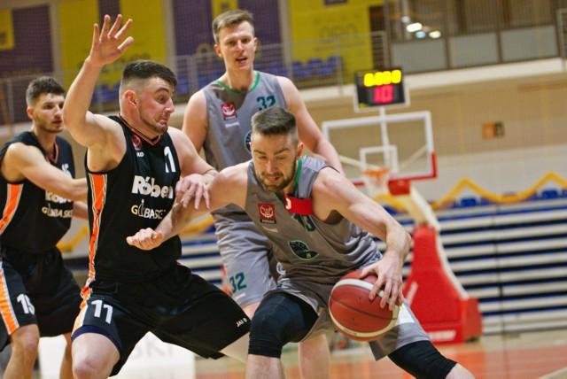 AZS Basket Nysa walczy o jak najlepsze miejsce play-offach. Dzisiaj mecz z Tarnovią.