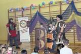Festyn historyczny w Szkole Podstawowej w Barłogach [ZDJĘCIA]