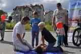 """""""Akcja-Rekreacja!"""" na olsztyńskim osiedlu Jaroty [zdjęcia]"""