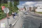 Mamy Cię! Upolowani przez Google'a na ulicach Końskich. A może ty jesteś na którymś zdjęciu? Zobacz (ZDJĘCIA)