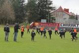 W Brzezinach zostanie rozegrany mecz upamiętniający tragicznie zmarłego Ryszarda Jasińskiego