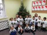 Gmina Zbąszyń: Wigilia w przedszkolu w Przyprostyni - grupa 3-latki - 22 grudnia 2020 [Zdjęcia]