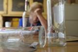 Łodygowice: Pijana matka zgłosiła interwencję