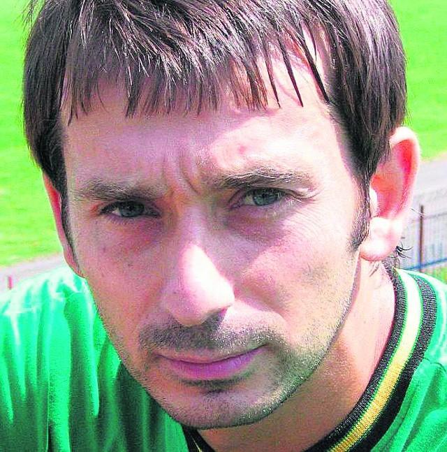 Damian Galeja pożegnał się z posadą szkoleniowca ROW