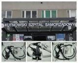 Nowy sprzęt i zabiegi dostępne w Kutnowskim Szpitalu Samorządowym