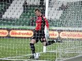 Michal Peskovic po WDŚ 2012: Zamiast czystego konta wolę straconego gola i dwa strzelone