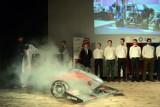 Gliwice: PolSl Racing zaprezentował nowoczesny bolid wyścigowy!
