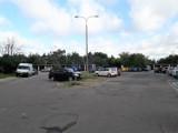 Na os. Kapuściska w Bydgoszczy rozpoczęła się budowa parkingu. Powstanie 50 miejsc postojowych
