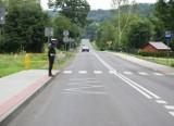 Nowa droga w Markowcach i Pobiednie. Powiat Sanocki zrealizował kolejną inwestycję [ZDJĘCIA]