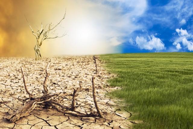 Prognoza klimatyczna na 2070 r. jest przerażająca
